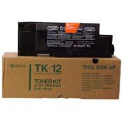Kyocera TK-12 pro FS-1550/3400 toner - originální(012-00260)
