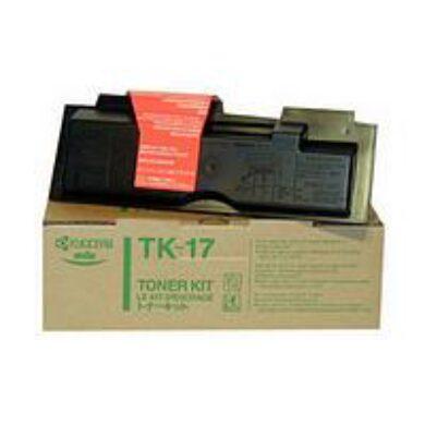 Kyocera TK-17 toner pro FS1000 - originální(012-00480)
