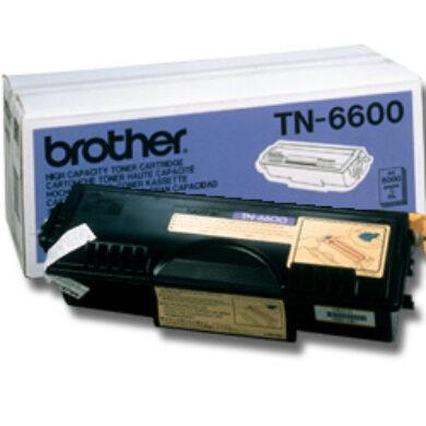 Brother TN-6600 - originální - Černá velkoobjemová na 6000 stran(012-00520)
