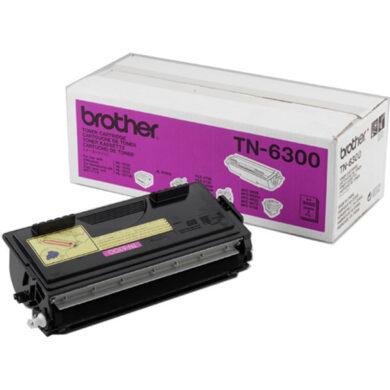 Brother TN-6300 - originální - Černá na 3000 stran(012-00525)