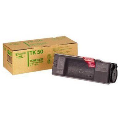 Kyocera TK-50 Ztoner Kit pro 1900 serie - originální(012-00590)