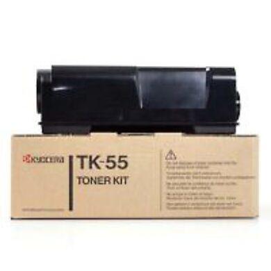 Kyocera TK-55 toner pro FS 1920 15K - originální(012-00595)