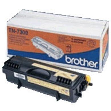 Brother TN-7300 - originální - Černá na 3300 stran(012-00610)