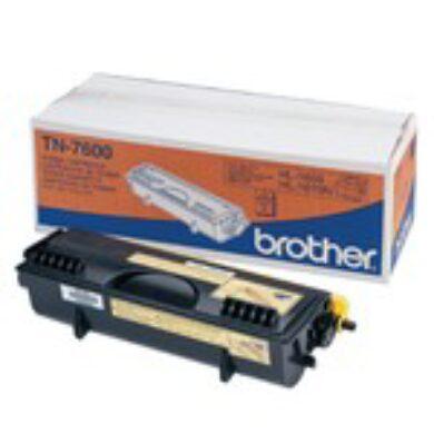 Brother TN-7600 - originální - Černá na 6500 stran(012-00615)