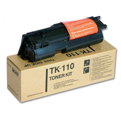 Kyocera TK-110 toner pro FS720/820 6K - originální(012-00685)