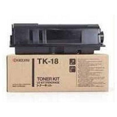 Kyocera TK-18 pro FS1018/1118 7,2K toner - originální(012-00700)