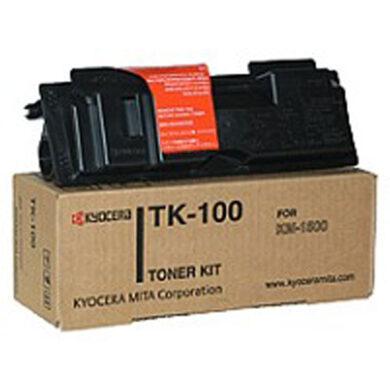 Kyocera TK-100 pro KM1500, 6K toner - originální(012-00750)