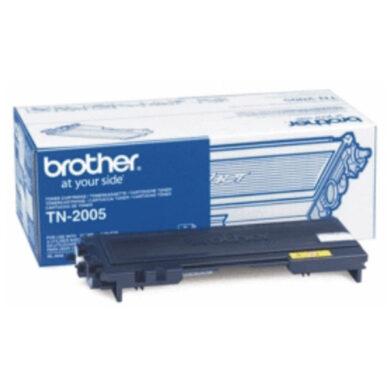 Brother TN-2005 - originální - Černá na 1500 stran(012-00765)