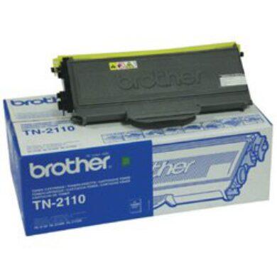 Brother TN-2110 - originální - Černá na 1500 stran(012-00830)