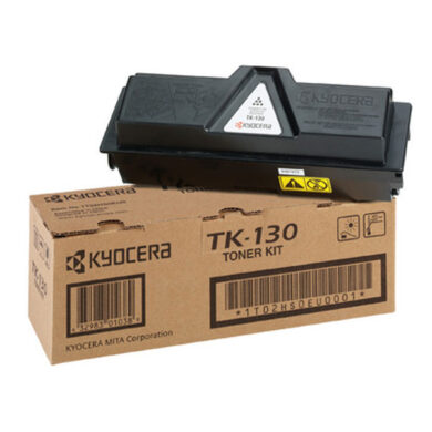 Kyocera TK-130 pro FS1300  7,2K toner - originální(012-00860)