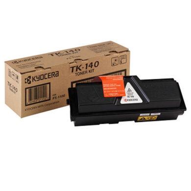 Kyocera TK-140 pro FS1100, 4K toner - originální(012-00880)