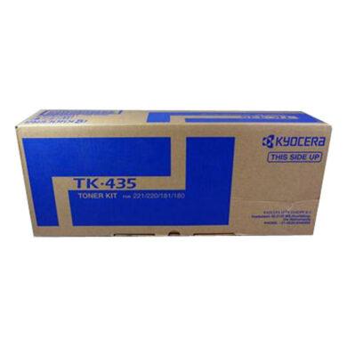 Kyocera TK-435 pro TAS Kalfa 180/181/220/221, toner - originální(012-00920)