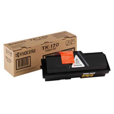 Kyocera TK-170 toner 7,2K pro FS1320/1370 - originální(012-01040)