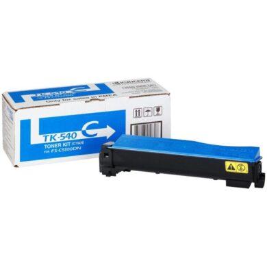 Kyocera TK-5240C toner 3k pro M5526/P5026 cyan(012-01111)