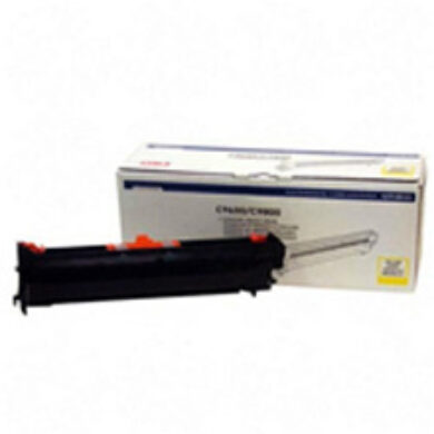 OKI 42918105 (EP-CART-Y-C9600/9800) - originální - Fotojednotka YE na 30K stran(015-00833)