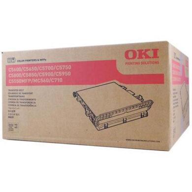 OKI 43363412 (BELT-C56/7/8/9/710) - originální - Přenosový pás na 60000 stran(015-01055)