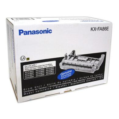 Panasonic KX-FA86E drum 10K pro KX-FLB803/813/833 - originální(015-01060)
