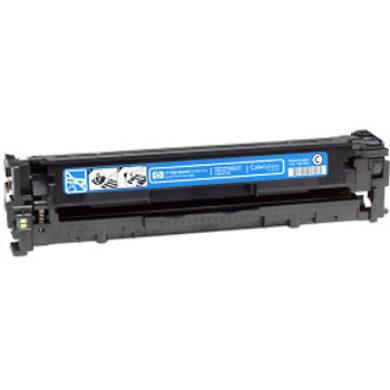 HP CB541A+ čip Renovace  Cyan 1k4  (125A)(019-01095)