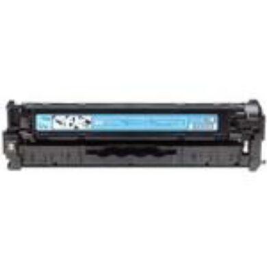 HP CC531A Renovace kazety Cyan 2k8(019-01111)