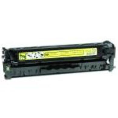 HP CC532A Renovace kazety Yellow 2k8(019-01112)