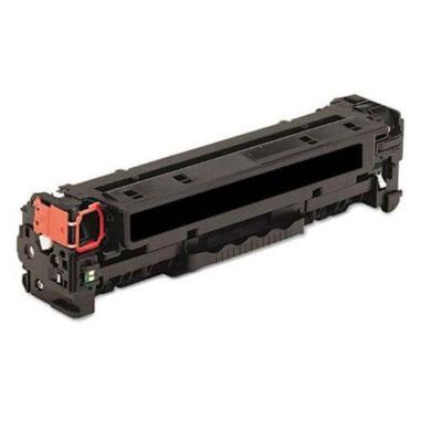 HP CF210A BK (131A)  Renovace kazety 1k6 black (CRG731)(019-01510)