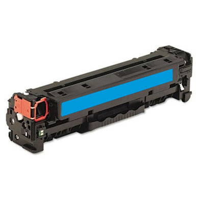 HP CF211A CY (131A) Renovace kazety 1k8 cyan (CRG731)(019-01511)