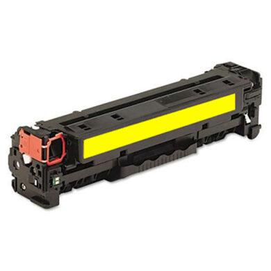 HP CF212A YE (131A) Renovace kazety 1k8 yellow (CRG731)(019-01512)