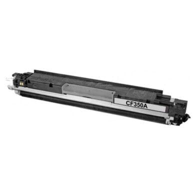 HP CF350A BK (130A) Renovace Kazety 1k3 Black(019-03580)
