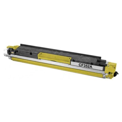 HP CF352A YE (130A) Renovace Kazety 1k Yellow(019-03582)