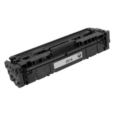 HP CF400X (201X) Renovace kazety 2k8 black(019-03701)