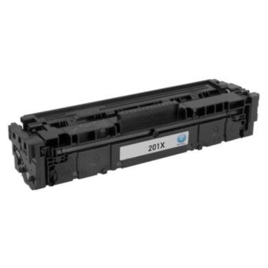 HP CF401X (201X) Renovace kazety 2k3 cyan(019-03703)