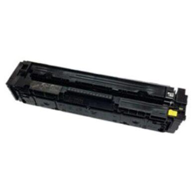 HP CF402A (201A) Renovace kazety 1k4 yellow(019-03704)