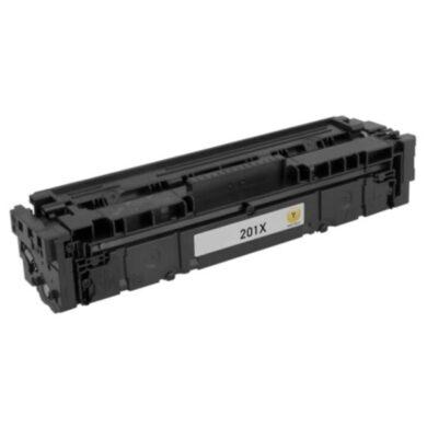 HP CF402X (201X) Renovace kazety 2k3 yellow(019-03705)