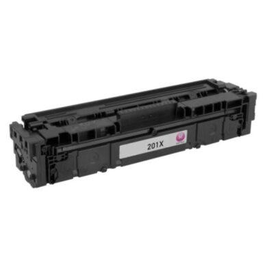 HP CF403X (201X) Renovace kazety 2k3 magenta(019-03707)