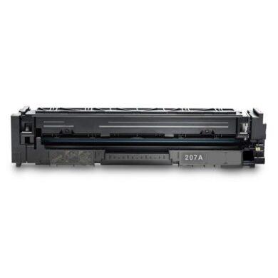 HP W2210A BK (207A) renovace s čipem 1k35 black (neukazuje hladinu toneru)(019-03720)