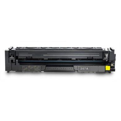 HP W2212A YE (207A) renovace s čipem 1k25 yellow (neukazuje hladinu toneru)(019-03722)
