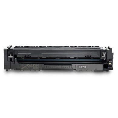 HP W2210X BK (207X) renovace s čipem 3k15 black (neukazuje hladinu toneru)(019-03725)