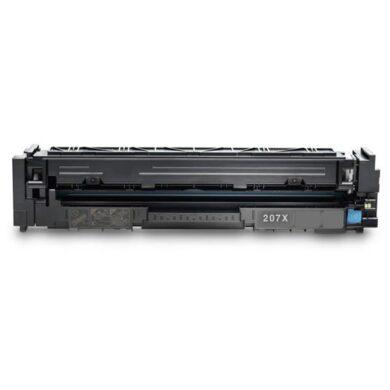 HP W2211X CY (207X) renovace s čipem 2k45 cyan (neukazuje hladinu toneru)(019-03726)