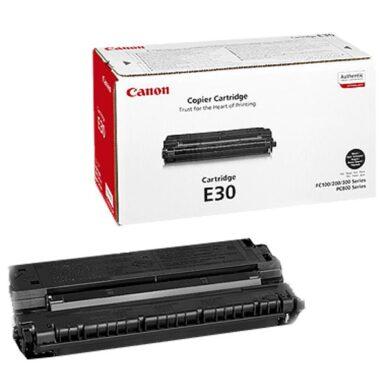 Canon E-30 - originální - Černá(021-00030)