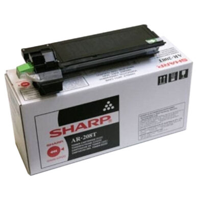 Sharp AR-208T pro M200/M201, 8K toner - originální(021-00220)