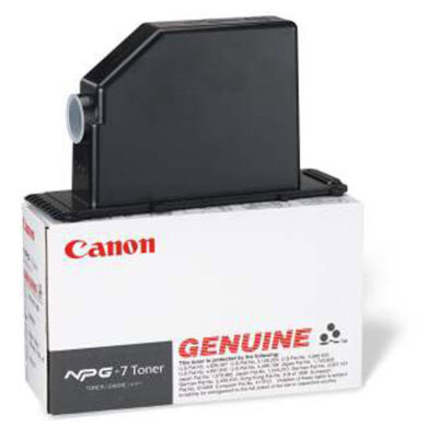 Canon NPG-7 - originální - Černá(022-00100)
