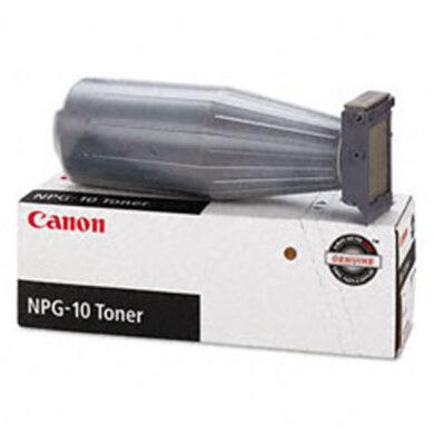 Canon NPG-10 - originální - Černá(022-00140)