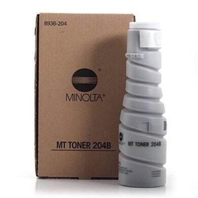 Minolta 204B EP 2030/ 3010 (8936204) - originální - Černá na 23000 stran(022-00565)