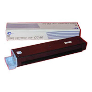 Mita CC 50/55 toner (1x105g) OEM - originální(022-00661)