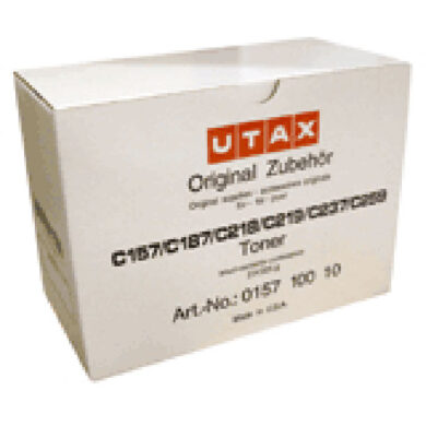 Utax C154 toner OEM (2x 111g) - originální(022-00960)