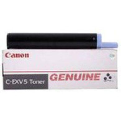 Canon C-EXV5 - originální - Černá(022-01320)