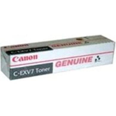 Canon C-EXV7 - originální - Černá(022-01460)