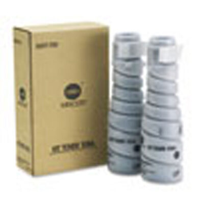 Minolta Di 152/183 toner (106B) - originální(022-01520)