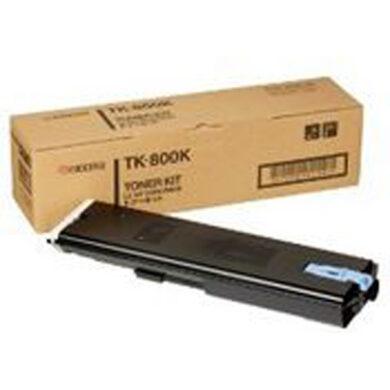 Kyocera TK-800BK pro FS C8008N, 25K toner - originální(022-01590)