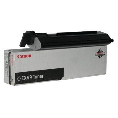 Canon C-EXV9 Bk - originální - Černá(022-01620)